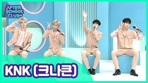 After School Club - Episode 18 - Episode 378 - KNK