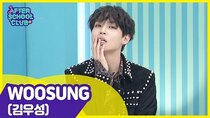 After School Club - Episode 19 - Episode 379 - WOOSUNG