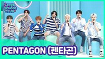 After School Club - Episode 20 - Episode 380 - PENTAGON