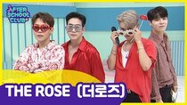 After School Club - Episode 21 - Episode 381 - THE ROSE