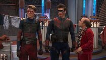 Henry Danger - Episode 13 - Secret Room