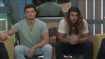 Big Brother - Episode 20 - Live Eviction #6; Head of Household #7