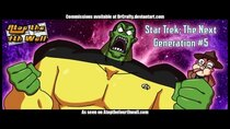 Atop the Fourth Wall - Episode 30 - Star Trek: The Next Generation #5