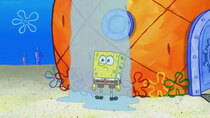 SpongeBob SquarePants - Episode 5 - Stormy Weather