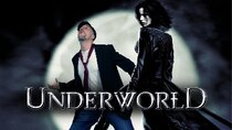 Nostalgia Critic - Episode 34 - Underworld