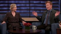 Conan - Episode 76 - Jane Lynch