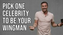 Answer the Internet - Episode 27 - Brian Austin Green Answers the Internet's Weirdest Questions