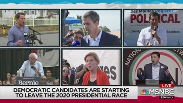 The Rachel Maddow Show - S2019E163 - August 22, 2019