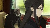 Lord El-Melloi II-sei no Jikenbo: Rail Zeppelin Grace Note - Episode 8 - Rail Zeppelin 2/6: Gordius Wheel and the Memory of the King of...