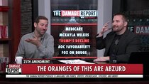 The Damage Report with John Iadarola - Episode 163 - August 23, 2019