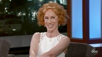 Jimmy Kimmel Live - Episode 97 - Kathy Griffin, Anthony Davis, Hannah Brown, Of Monsters and Men