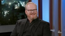 Jimmy Kimmel Live - Episode 106 - Jim Gaffigan, Dave Salmoni, Snoop Dogg