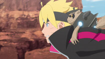 Boruto: Naruto Next Generations - Episode 121 - The Entrusted Mission: Protect the One Tails!