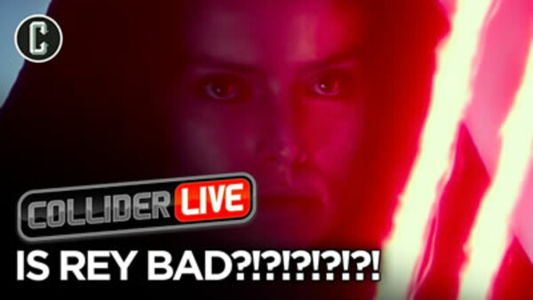 Collider Live - S2019E148 - Obi-Wan TV Show Officially Happening? (#199)