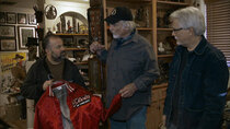 American Pickers - Episode 22 - Hollywood Honey Hole