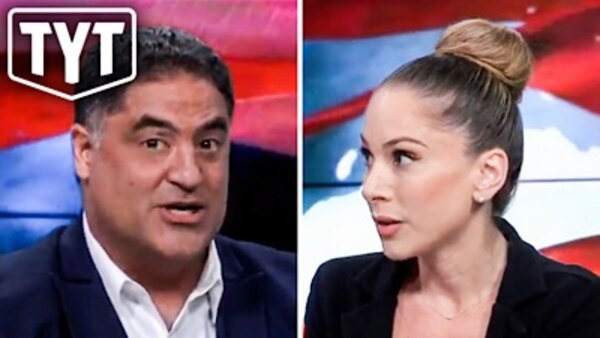 The Young Turks - S15E277 - August 26, 2019 Hour 1