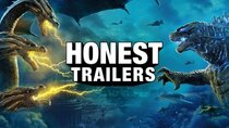 Honest Trailers - Episode 35 - Godzilla: King of the Monsters