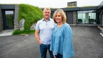 Grand Designs - Episode 1 - Galloway: Cliff-Top House