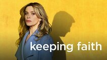 Keeping Faith - Episode 1 - Episode 1