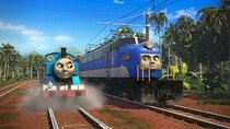Thomas The Tank Engine & Friends - Episode 4 - The Other Big Engine
