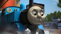 Thomas The Tank Engine & Friends - Episode 8 - Thomas Makes a Mistake