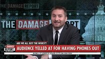 The Damage Report with John Iadarola - Episode 166 - August 28, 2019