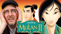 Nostalgia Critic - Episode 35 - Mulan II