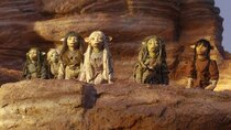 The Dark Crystal: Age of Resistance - Episode 6 - By Gelfling Hand ...