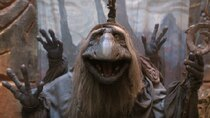 The Dark Crystal: Age of Resistance - Episode 7 - Time to Make ... My Move