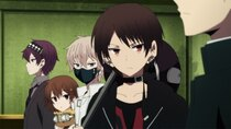 Naka no Hito Genome [Jikkyouchuu] - Episode 9 - Heaven White and Hell Black