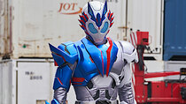 Kamen Rider - Episode 2 - Is the AI Guy a Friend or Foe?