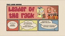 The Loud House - Episode 15 - Leader of the Rack