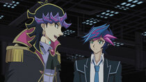 Yuu Gi Ou: Vrains - Episode 117 - Parallel Paths