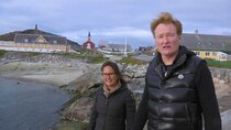 Conan - Episode 82 - Conan Without Borders: Greenland