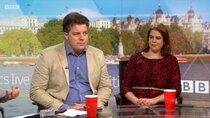 Politics Live - Episode 134 - 04/09/2019: Spending Review
