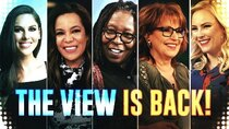 The View - Episode 1 - Hot Topics