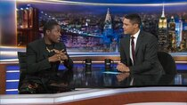The Daily Show - Episode 145 - Shameik Moore