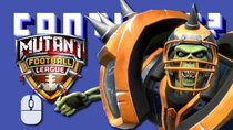 Continue? - Episode 35 - Mutant Football League (PC)