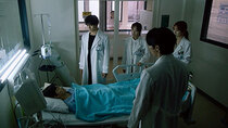 Doctor John - Episode 24 - Gi Seok Comes to the Pain Management Center Again