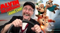 Nostalgia Critic - Episode 36 - Alvin and the Chipmunks: The Road Chip