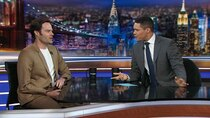 The Daily Show - Episode 146 - Bill Hader