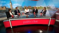 Politics Live - Episode 136 - 06/09/2019