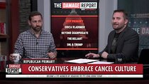 The Damage Report with John Iadarola - Episode 172 - September 6, 2019