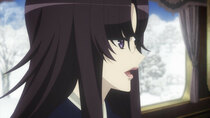 Lord El-Melloi II-sei no Jikenbo: Rail Zeppelin Grace Note - Episode 10 - Rail Zeppelin 4/6: Mystic Eyes of Transience and an Awakening...