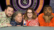 QI - Episode 1 - Quirky