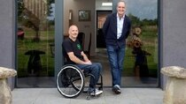 Grand Designs - Episode 3 - Warwickshire: Wheelchair-Friendly House