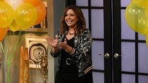Rachael Ray - Episode 1 - Rachael is back for season 14 with a kick-off party