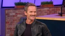 Rachael Ray - Episode 3 - Rachael chats with Neil Patrick Harris