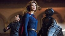 Supergirl - Episode 1 - Event Horizon