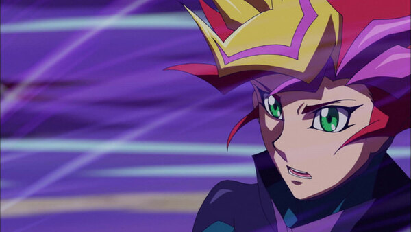 Yuu Gi Ou: Vrains - Ep. 118 - Reckless Proposal